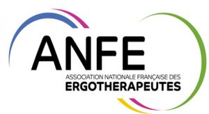 Logo de l'Association Nationale Française des Ergothérapeutes