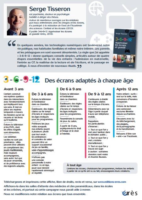 Apprivoiser les écrans 02 - Multimédias et développement